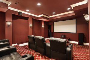 About Us | Home Theater Concepts